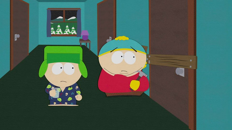 controversy in south park film studies essay College research paper topics on film studies a good research paper on film studies characterized by its innovative and reflective approach to the central issue or problem film studies can include multiple types of research papers, from informal essays to literature reviews.