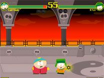 South Park Free Online Games
